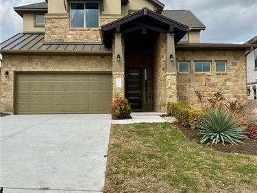 817 Clearwell ST, Cedar Park, TX, 78613,