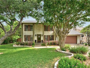 3114 Thousand Oaks DR, Austin, TX, 78746,