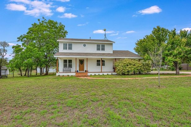 1350 County Road 332