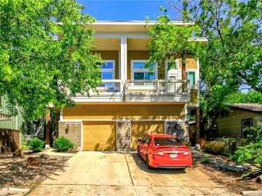 5405 Woodrow Ave #A, Austin, TX, 78756,