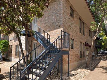 1404 Norwalk LN #204, Austin, TX, 78703,