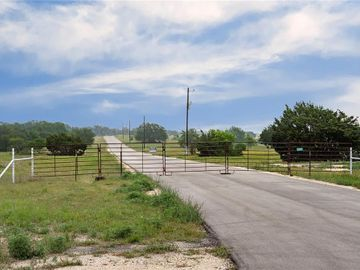 Lot 6 Draper LN, Bertram, TX, 78605,