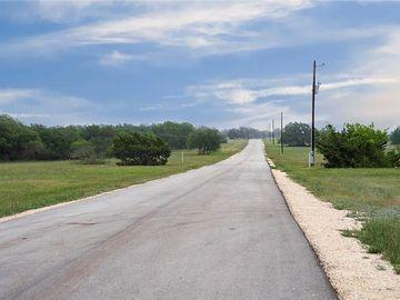 Lot 15 Draper LN, Bertram, TX, 78605,