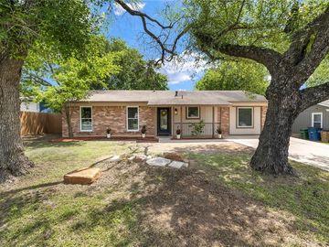 203 W Saint Johns Ave, Austin, TX, 78752,