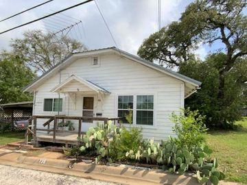 739 E Richmond ST, Giddings, TX, 78942,