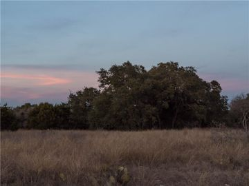 Lot 51-A Three Creeks DR, Bertram, TX, 78605,
