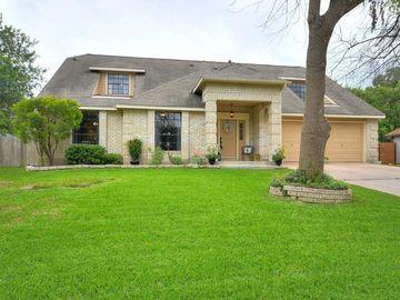 13119 Broughton WAY, Austin, TX, 78727,