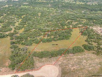 TBD E Flying Owl DR, Johnson City, TX, 78606,