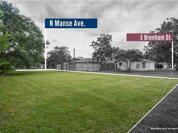 TBD N Manse Ave, Giddings, TX, 78942,