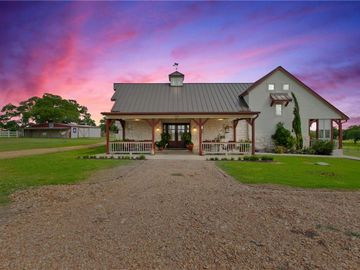 806 River Bend RD, Smithville, TX, 78957,