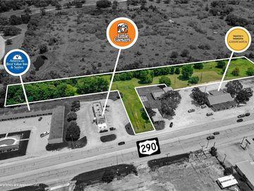 1799 E Austin ST, Giddings, TX, 78942,