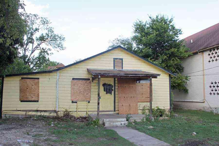 721 Uhland RD, San Marcos, TX, 78666,