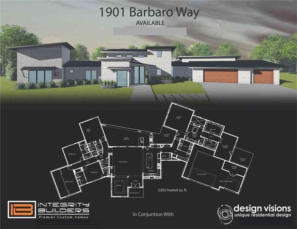 1901 Barbaro WAY #13, Spicewood, TX, 78669,