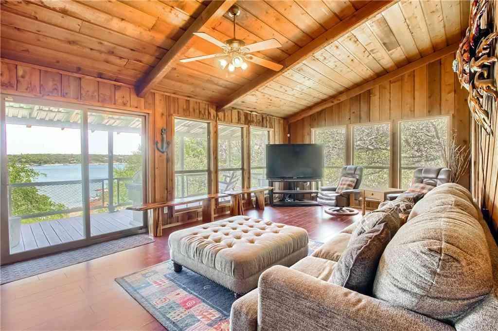 Living Room, 17019 Rocky Ridge RD, Austin, TX, 78734,