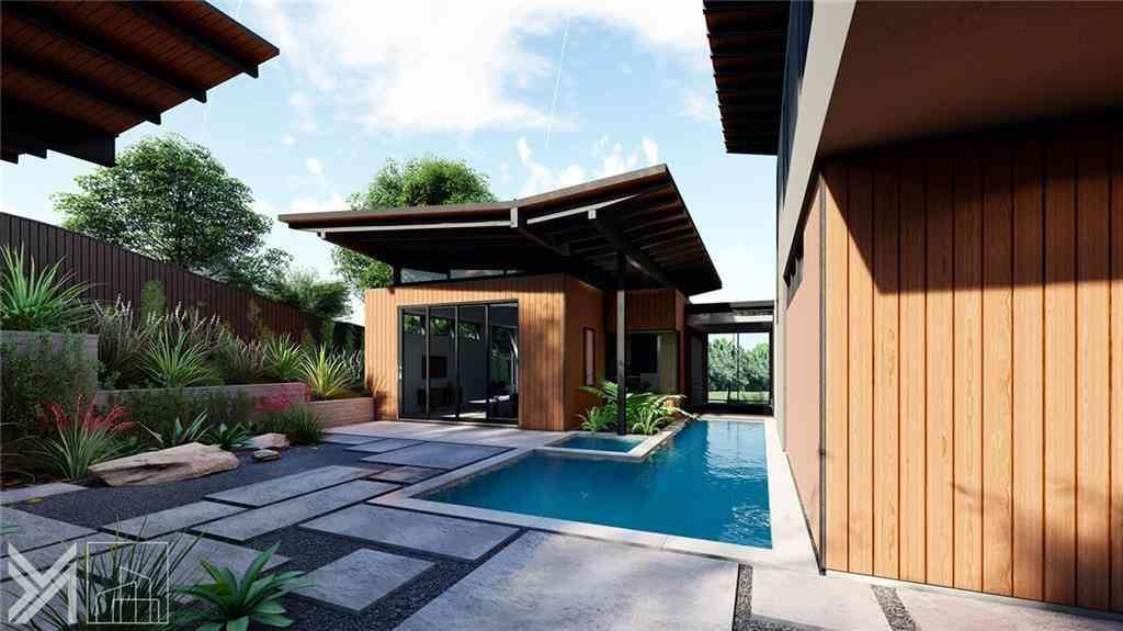 Swimming Pool, 2312 Farnswood CIR, Austin, TX, 78704,