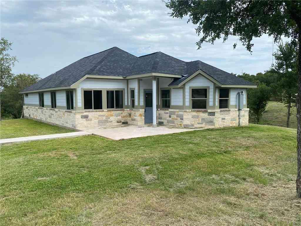 8127 - A Burleson Manor RD, Manor, TX, 78653,