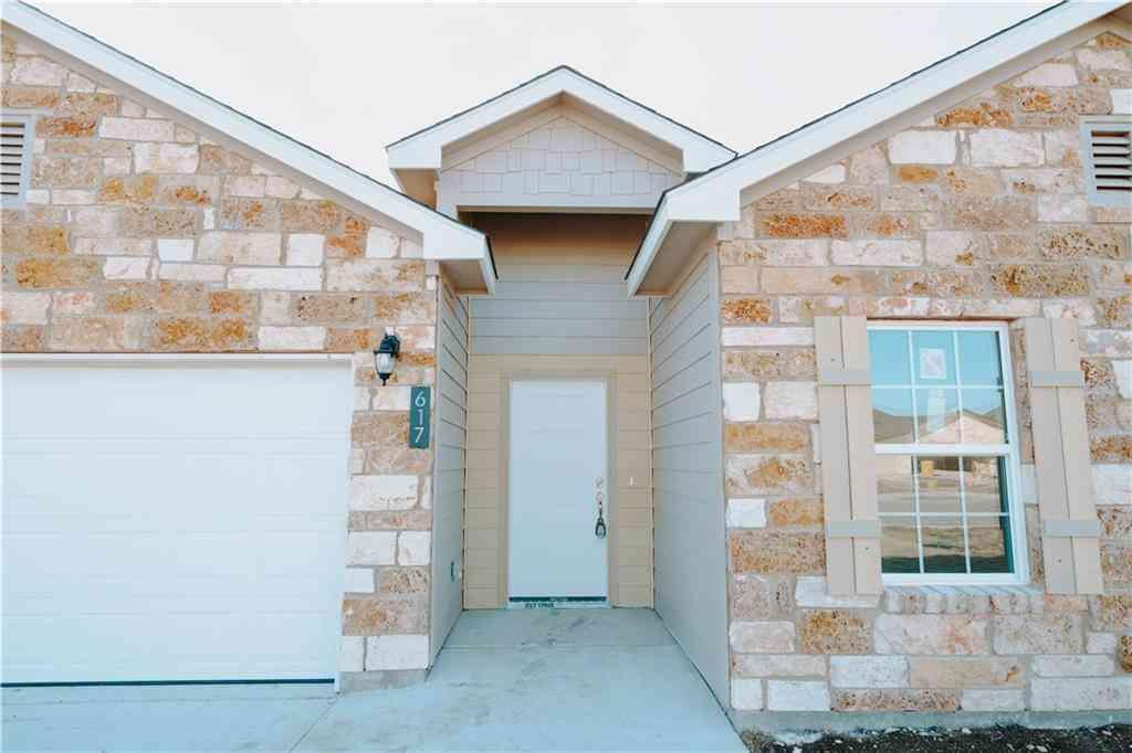 617 W Sheldon Ave, Thrall, TX, 76578,