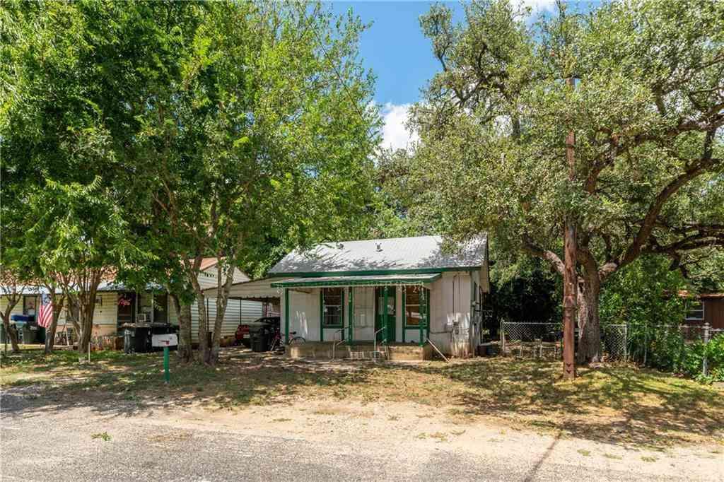 706 S Burleson, Kyle, TX, 78640,