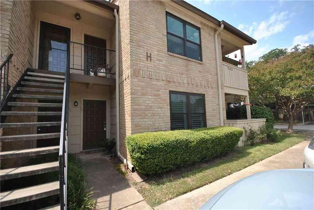 8210 Bent Tree RD #145, Austin, TX, 78759,