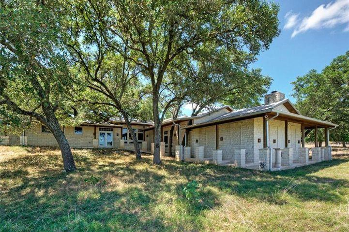 24151 Ranch Road 12