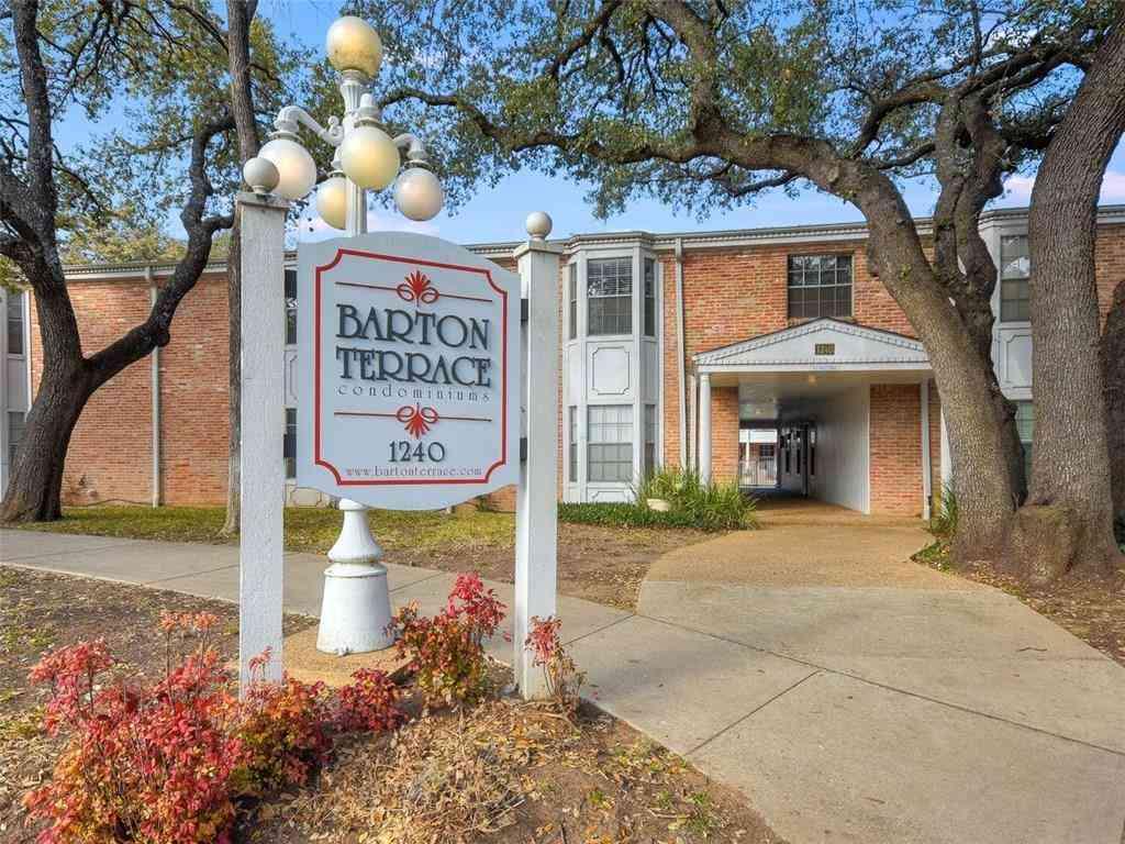 1240 Barton Hills DR #115, Austin, TX, 78704,