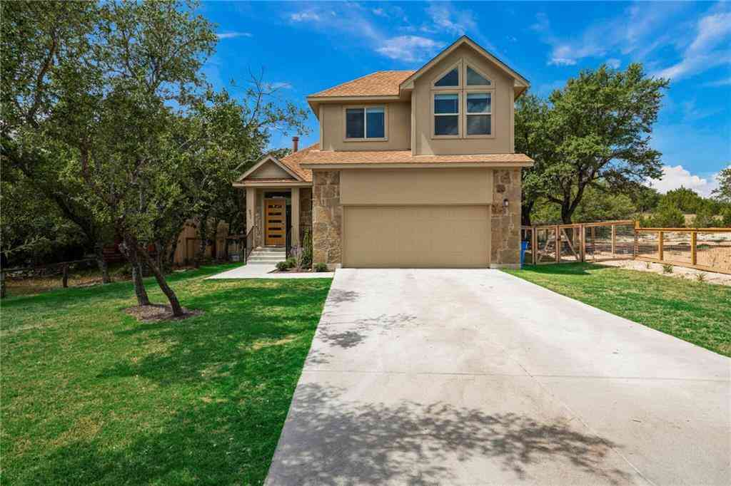 651 Panorama DR, Dripping Springs, TX, 78620,