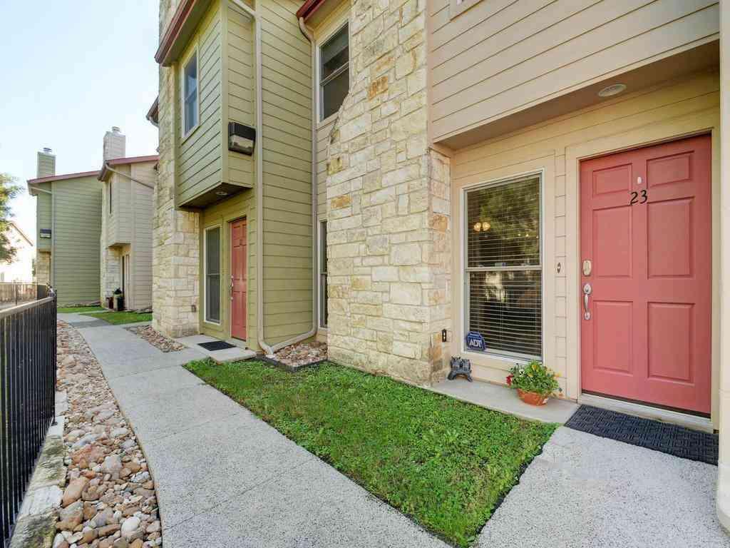 6900 E Riverside DR #23, Austin, TX, 78741,
