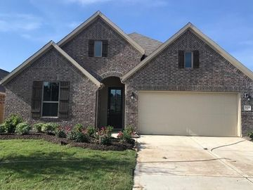 11438 Liger Drive, Tomball, TX, 77375,