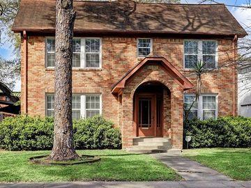 1740 Albans Road, Houston, TX, 77005,