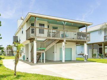16701 Davy Jones Road, Jamaica Beach, TX, 77554,
