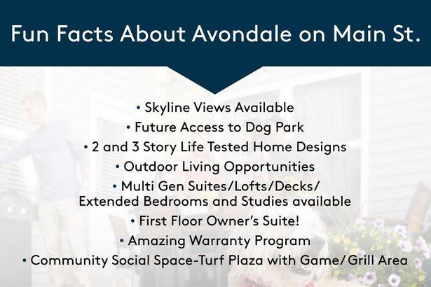 3413 Avondale View Drive