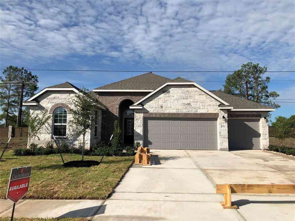20143 Bushwick Falls Drive, Montgomery, TX, 77316,