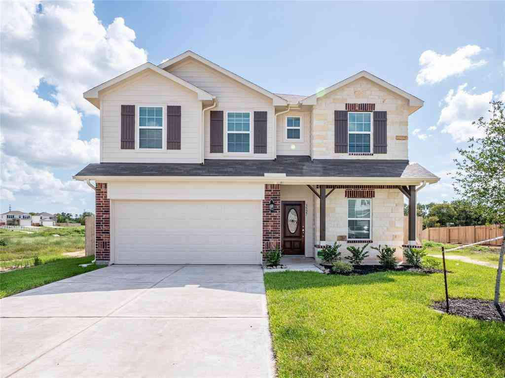 3527 Riverside Glen, Richmond, TX, 77469,