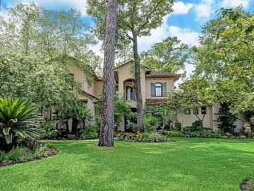 Swimming Pool, 10931 Wickwild Street, Hunters Creek Village, TX, 77024,