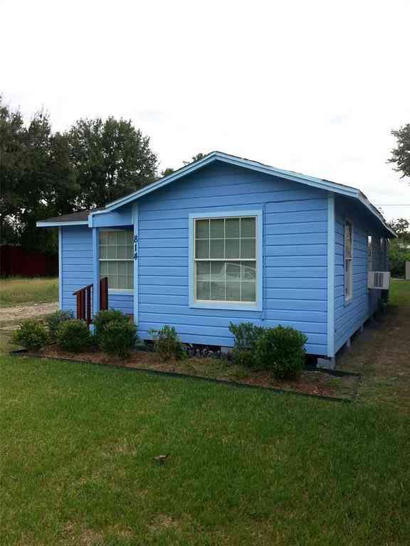 814 W 17th Street, Houston, TX, 77008,