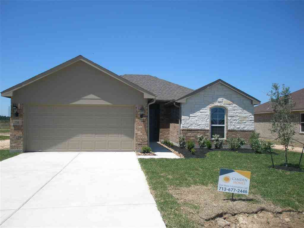 723 Road 5138, Cleveland, TX, 77327,