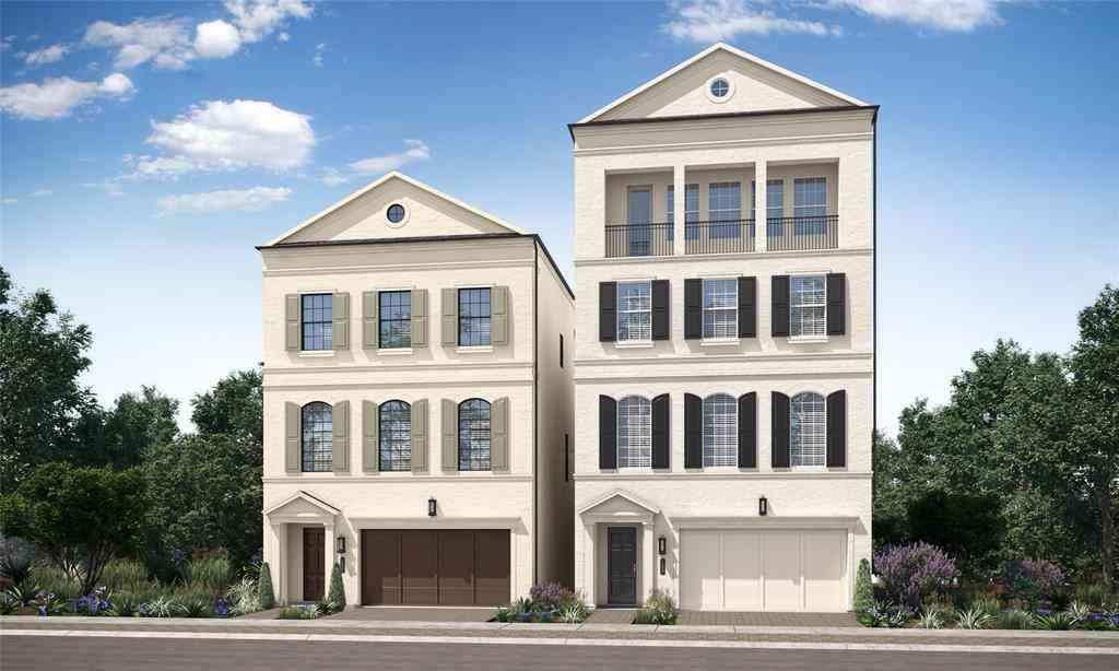 3608 Eaton Estates Lane, Houston, TX, 77055,