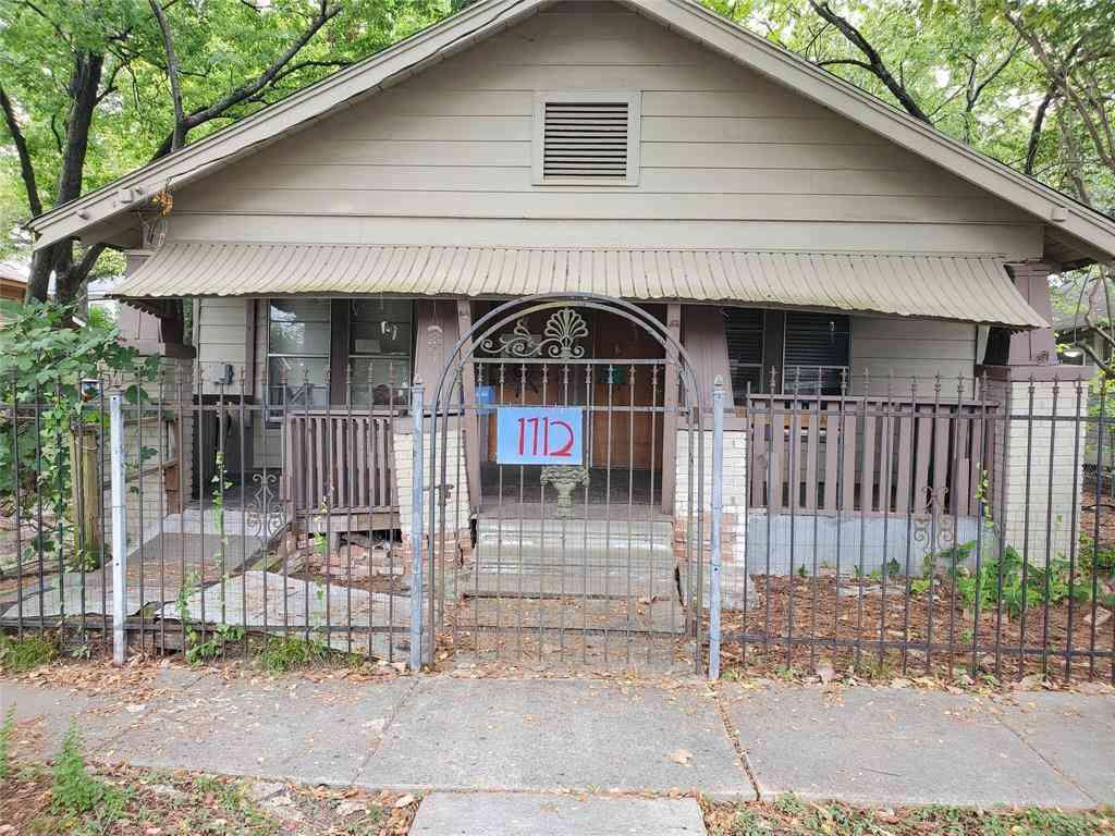 1712 Mckee Street, Houston, TX, 77009,