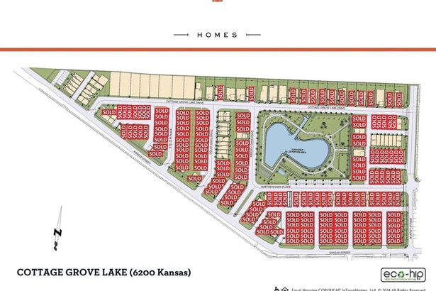 6102 Cottage Grove Lake Drive