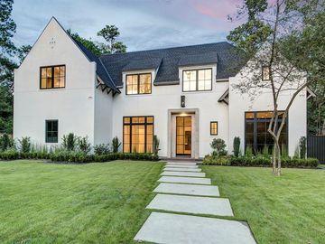 3 Bridlewood Street, Hunters Creek Village, TX, 77024,
