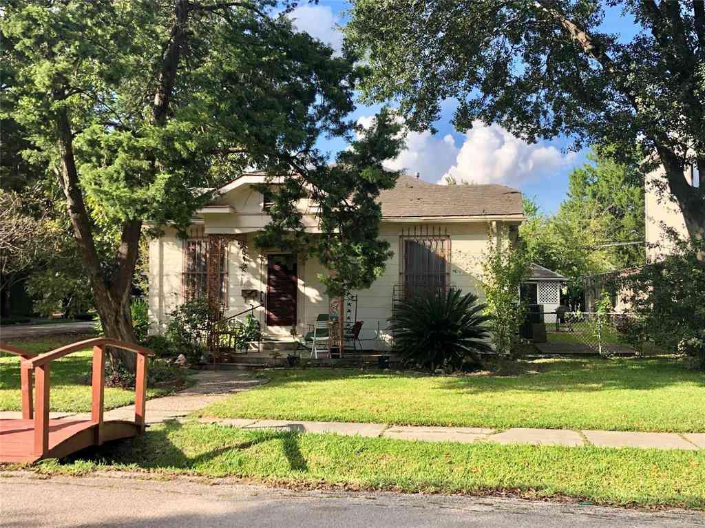 4420 Gibson Street, Houston, TX, 77007,