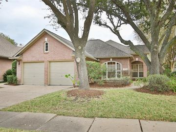 13702 Senca Park Drive, Houston, TX, 77077,