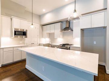 Kitchen, 3716 Swayze Court, Houston, TX, 77018,