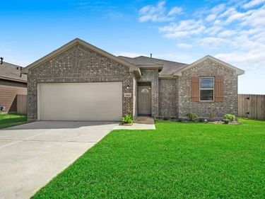 10707 Stella Pond Lane, Houston, TX, 77016,
