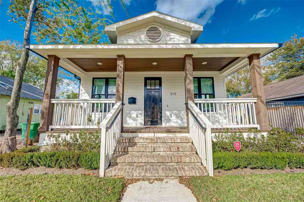 515 E 28th Street, Houston, TX, 77008,