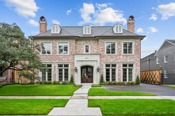 3842 Chevy Chase Drive