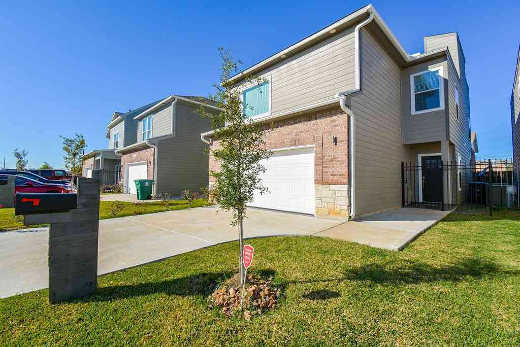 4004 Weslow Street, Houston, TX, 77087,