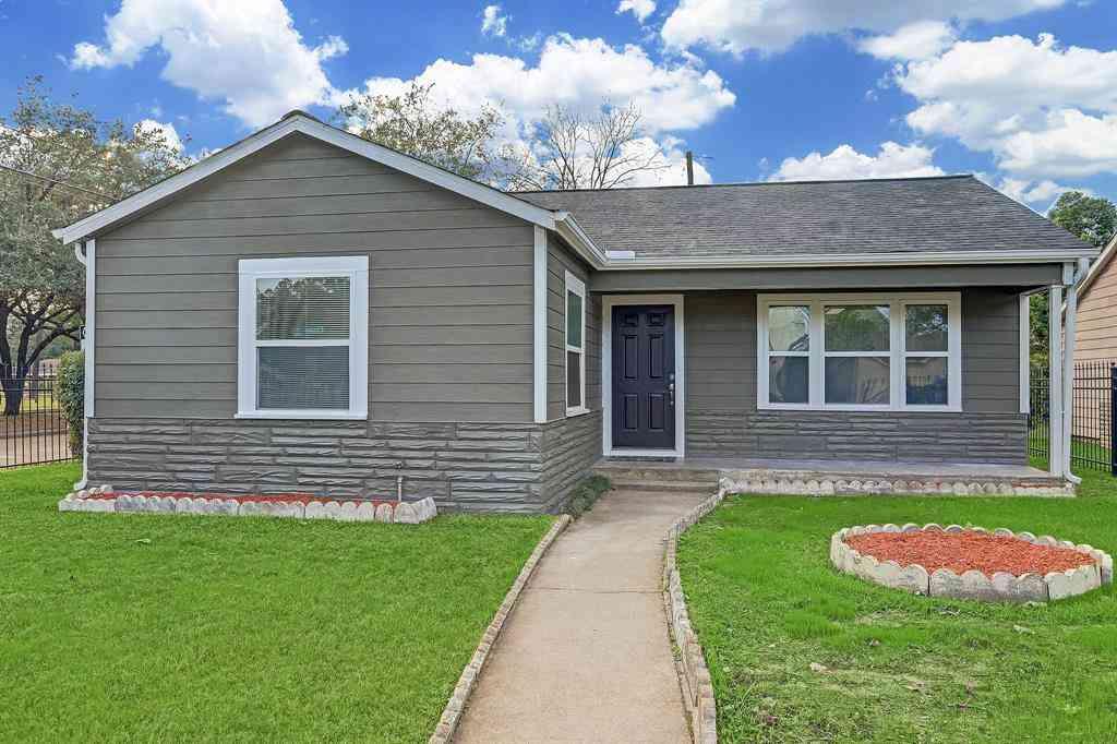 4803 Elser Street, Houston, TX, 77009,