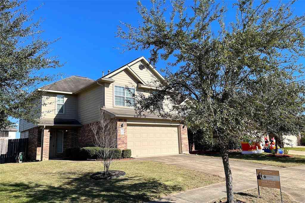 10931 Avon Brook Lane, Houston, TX, 77034,