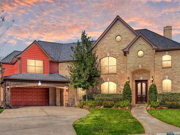 115 Pebblebrook Court, Sugar Land, TX, 77478,